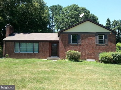 7510 Willow Hill Drive, Landover, MD 20785 - #: 1002380570
