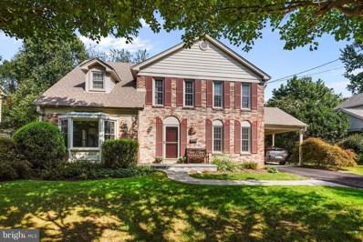 7913 Ivymount Terrace, Potomac, MD 20854 - #: 1002381084