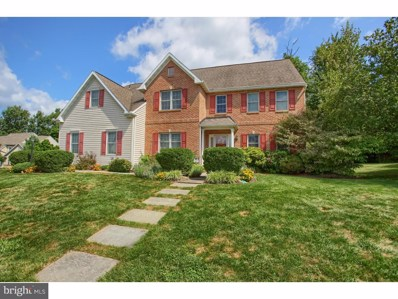 705 Sycamore Road, Mohnton, PA 19540 - #: 1002381218