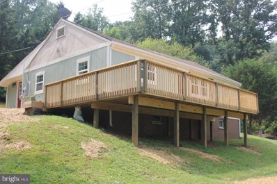 123 Sealock Drive, Front Royal, VA 22630 - MLS#: 1002381394