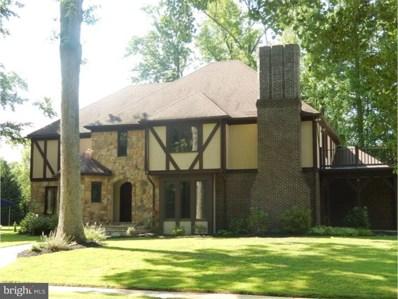 517 Andover Road, Wilmington, DE 19803 - MLS#: 1002381888