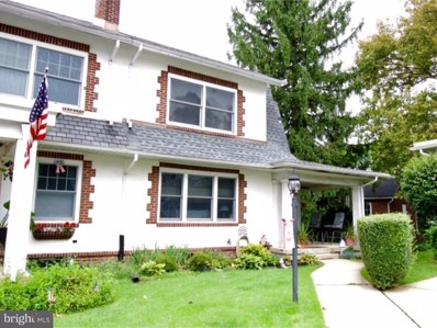 816 Holland Square, Wyomissing, PA 19610 - MLS#: 1002381914
