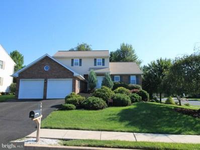 494 Sunrise Boulevard, Elizabethtown, PA 17022 - #: 1002382140