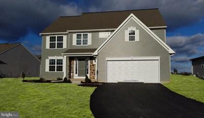 1863 Sansa Drive, Mechanicsburg, PA 17055 - #: 1002383448