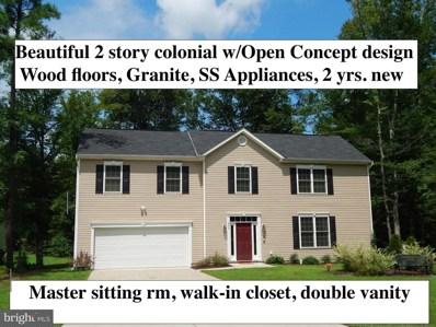 202 Yorktown Drive, Ruther Glen, VA 22546 - #: 1002383648