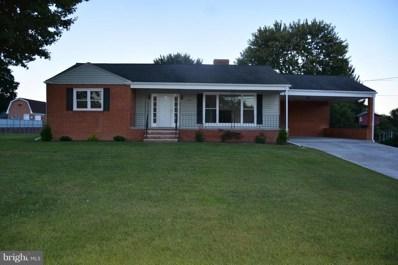 420 Imperial Street, Winchester, VA 22601 - #: 1002384088