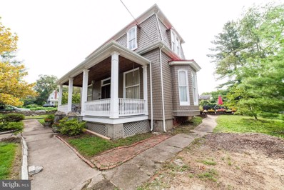 5123 Rolling Road, Baltimore, MD 21227 - #: 1002384220
