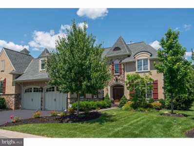 219 Valley Ridge Road, Haverford, PA 19041 - MLS#: 1002384280