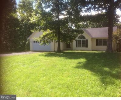 808 Chantilly Lane, Inwood, WV 25428 - MLS#: 1002384324
