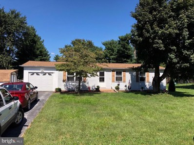17816 Alpine Drive, Maugansville, MD 21767 - #: 1002384904
