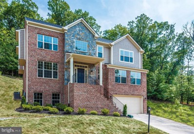 6624 Accipiter Drive, New Market, MD 21774 - MLS#: 1002385036