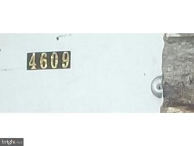 4609 Fernhill Road, Philadelphia, PA 19144 - MLS#: 1002386342