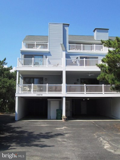38874 Bunting Avenue UNIT 4, Fenwick Island, DE 19944 - MLS#: 1002386562