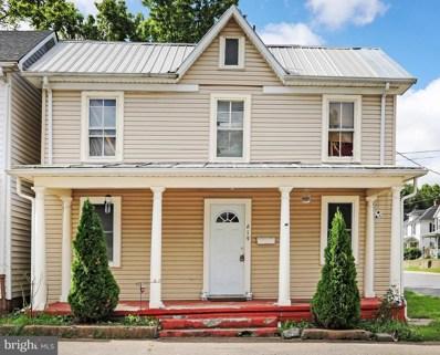 619 Buxton Street, Martinsburg, WV 25401 - MLS#: 1002387008