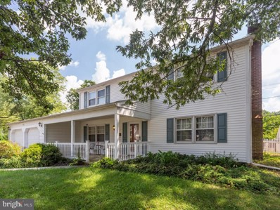 3901 Claxton Place, Bowie, MD 20715 - MLS#: 1002387446