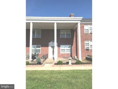 200 N Maplewood Drive UNIT D9, Pottstown, PA 19464 - MLS#: 1002387858