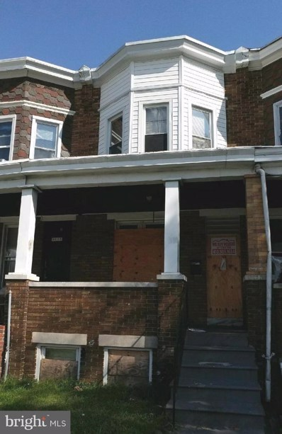 3021 Belair Road, Baltimore, MD 21213 - #: 1002388318