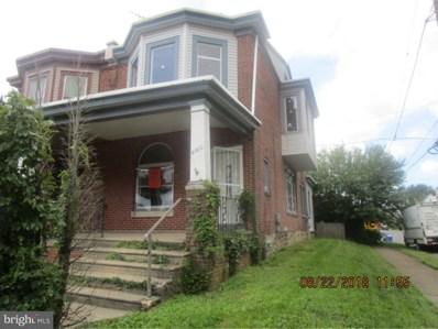 4500 Comly Street, Philadelphia, PA 19135 - MLS#: 1002389214