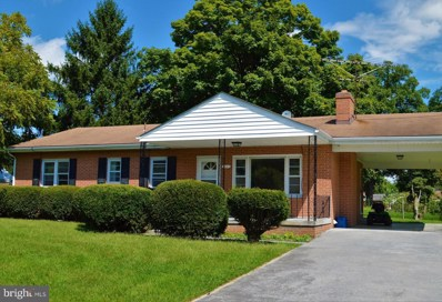 117 Princeton Drive, Winchester, VA 22602 - #: 1002390396
