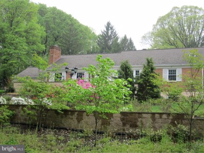 800 Oak Ridge Road, Bryn Mawr, PA 19010 - MLS#: 1002390466
