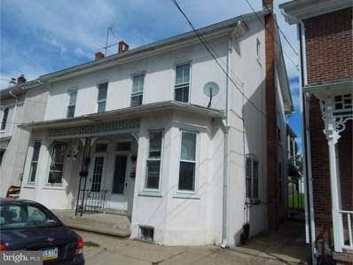 335 Jefferson Street, East Greenville, PA 18041 - MLS#: 1002390488