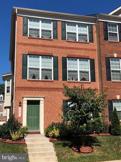 2837 Coppersmith Place, Bryans Road, MD 20616 - MLS#: 1002390498