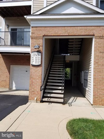 13503 Derry Glen Court UNIT 402, Germantown, MD 20874 - MLS#: 1002390648