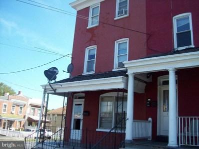 155 N Broad Street, Lancaster, PA 17602 - MLS#: 1002392068