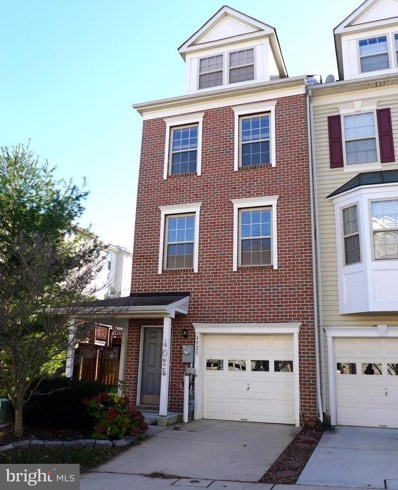 4025 Gold Hill Road, Owings Mills, MD 21117 - MLS#: 1002392906