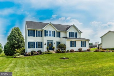 11826 Carol Avenue, Greencastle, PA 17225 - MLS#: 1002394192