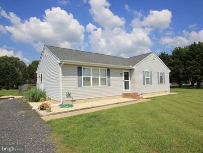 14109 Shiloh Church Road, Laurel, DE 19956 - MLS#: 1002394328