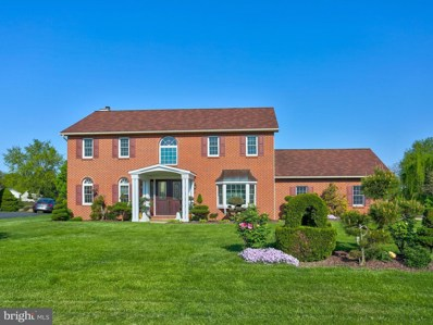 420 Spring Hollow Drive, New Holland, PA 17557 - MLS#: 1002394428