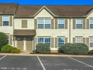 452A Buttonwood Lane, Hellam, PA 17406 - MLS#: 1002394894