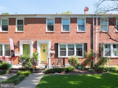 1614 Myamby Road, Baltimore, MD 21286 - MLS#: 1002394942