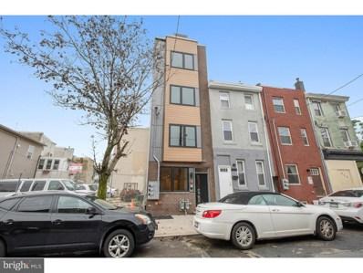 614 W Master Street UNIT 1, Philadelphia, PA 19122 - #: 1002395140