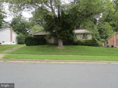 9804 Plowline Road, Randallstown, MD 21133 - MLS#: 1002395150
