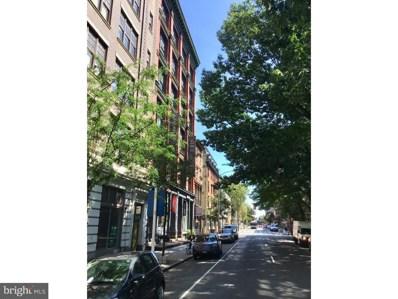 309-313 Arch Street UNIT 305, Philadelphia, PA 19106 - MLS#: 1002395572