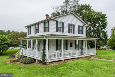 260 Hatcher Avenue N, Purcellville, VA 20132 - MLS#: 1002396106