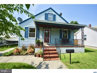 1906 Walnut Avenue, Baltimore, MD 21222 - MLS#: 1002396592