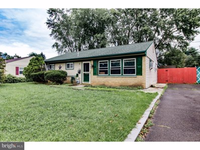 1704 Spencer Drive, Croydon, PA 19021 - MLS#: 1002396602