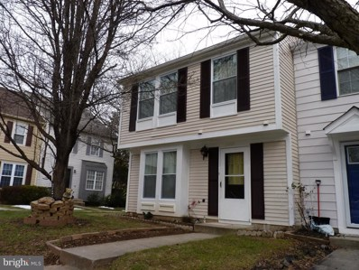 11400 Flowerton Place, Germantown, MD 20876 - MLS#: 1002396645
