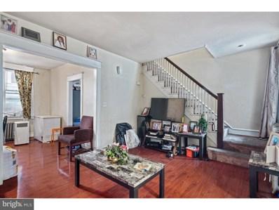 6527 Linmore Avenue, Philadelphia, PA 19142 - #: 1002396798