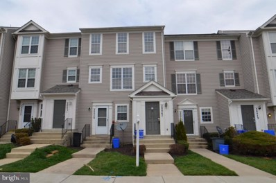 20047 Dunstable Circle UNIT 308, Germantown, MD 20876 - MLS#: 1002396826