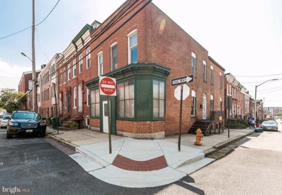 1100 William Street, Baltimore, MD 21230 - MLS#: 1002397148