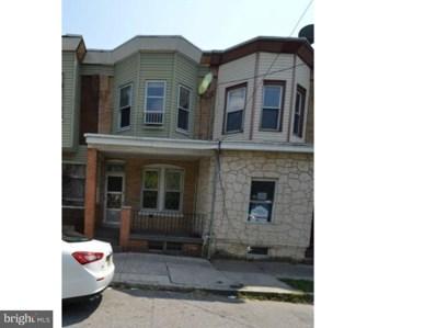 1246 Morton Street, Camden, NJ 08104 - MLS#: 1002398014