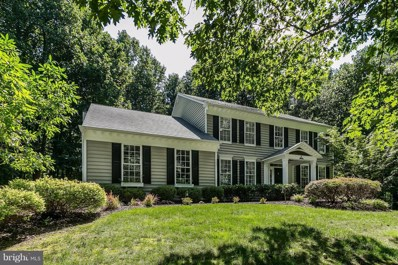 2615 Gunpowder Farms Road, Fallston, MD 21047 - MLS#: 1002398412