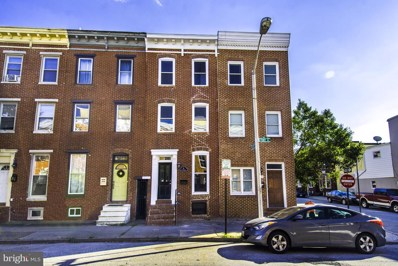 21 Fort Avenue E, Baltimore, MD 21230 - #: 1002398570
