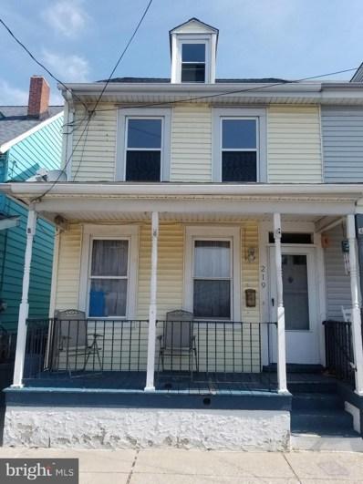 219 Cumberland Street, Gloucester City, NJ 08030 - #: 1002398928