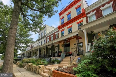 131 Quincy Place NE UNIT 2, Washington, DC 20002 - #: 1002399060
