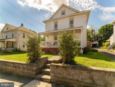 136 Edgehill Avenue, West Grove, PA 19390 - MLS#: 1002399754